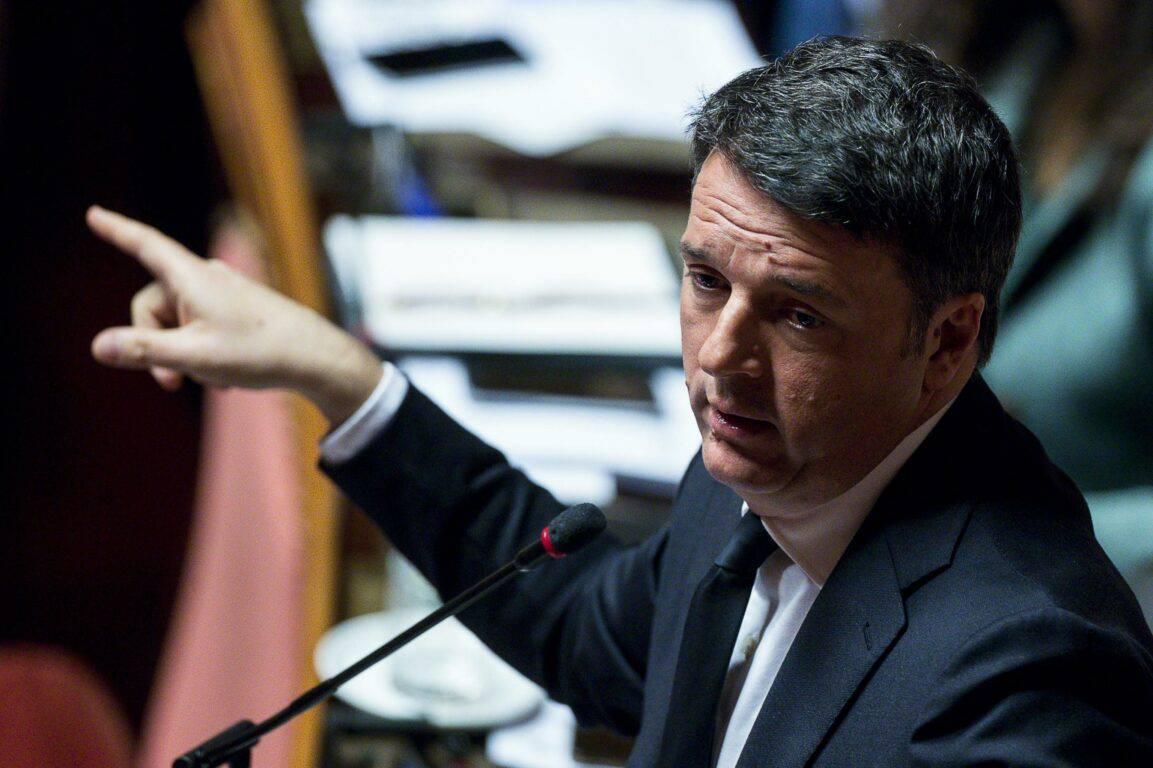 """Coronavirus, Renzi risponde alle critiche e rilancia: """"Bisogna riaprire tutto entro aprile"""" - Leggilo.org"""