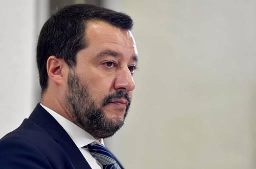 """Coronavirus, Salvini attacca Conte: """"Misure inadeguate, bisogna chiudere tutto, anche in Europa"""" - Leggilo.org"""