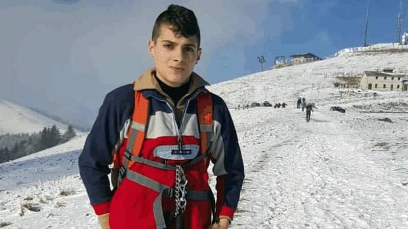Nicola Comarella, giovane di 17 anni di Treviso, è morto a causa di un aneurisma - Leggilo.org