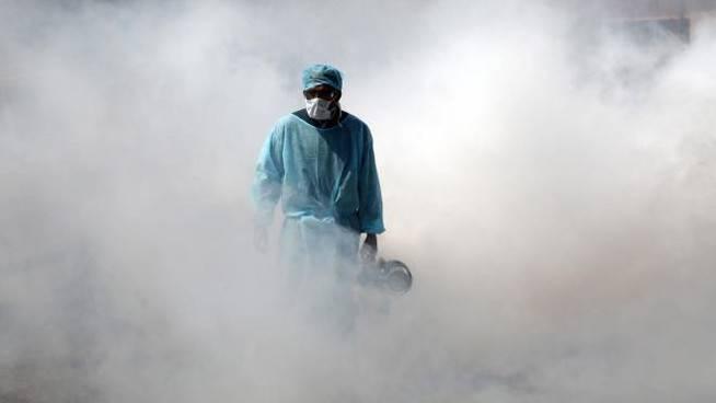 Cornavirus 26 marzo - Leggilo.org