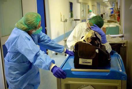 Coronavirus Ospedale Parini - Leggilo