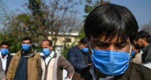 coronavirus in India - Leggilo