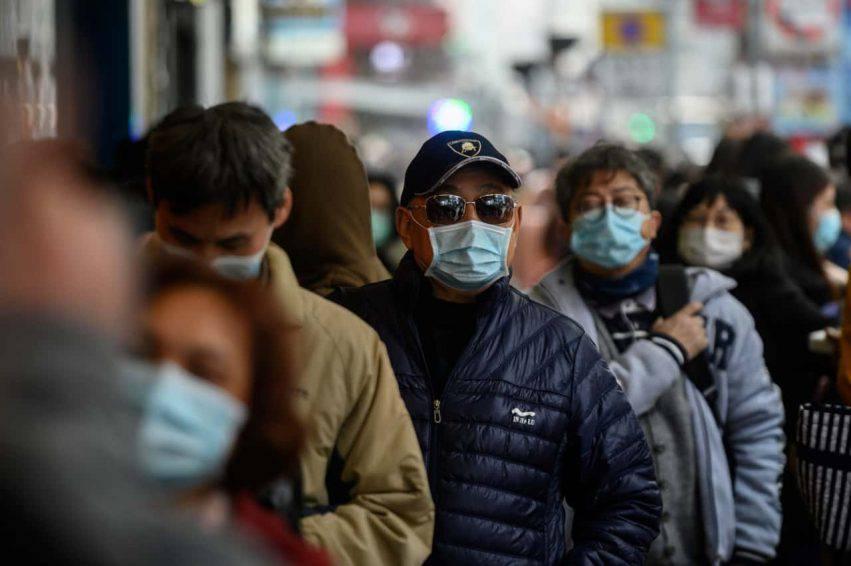 coronavirus oms tasso mortalità