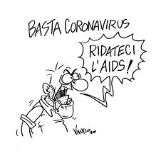 coronavirus vauro evasori fiscali