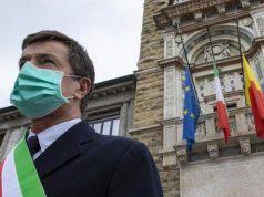 Giorgio Gori conti non tornano - Leggilo