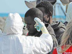 migranti Coronavirus - Leggilo