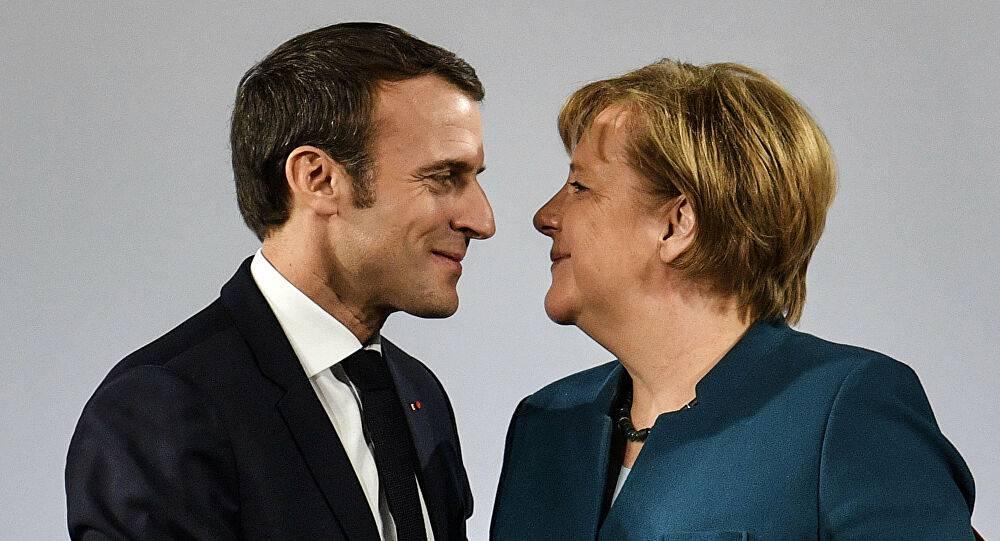 coronavirus macron teme economia francese
