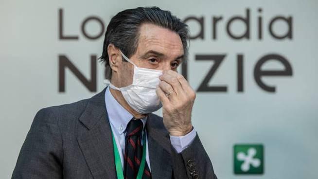 """Coronavirus, il Governatore lombardo Fontana sfida il Governo: """"Pensiamo a riaprire dal 4 maggio"""". Ira di Palazzo Chigi - Leggilo.org"""