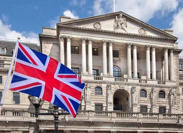 Coroanvirus, mossa della Banca d'Inghilterra che finanzierà il Tesoro - Leggilo.org
