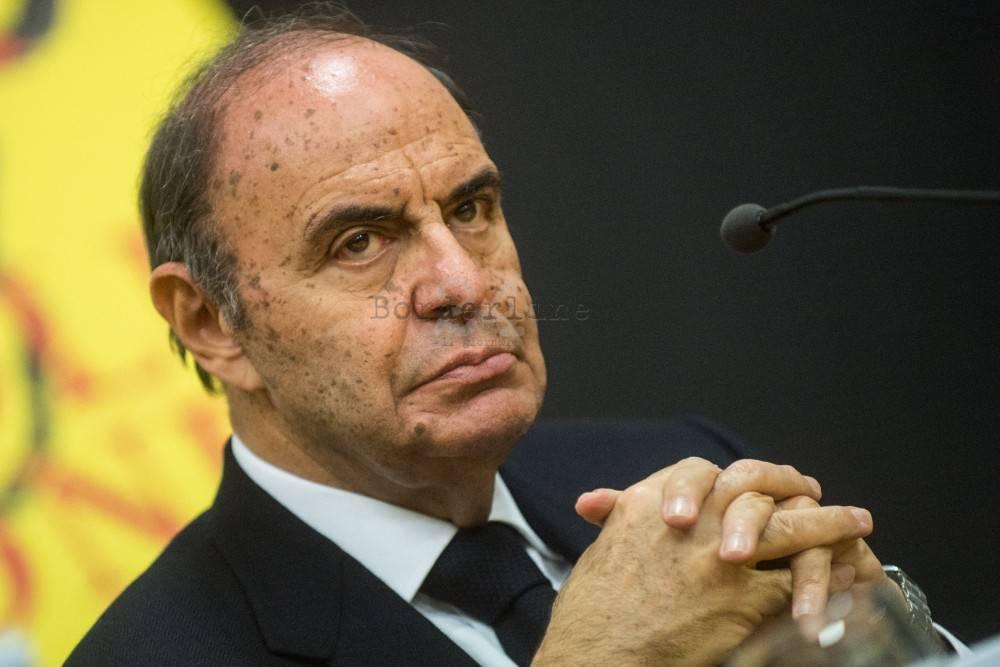 """Bruno Vespa all'attacco del Governo: """"O pioveranno soldi per imprenditori o le campane suoneranno a morto"""" - Leggilo.org"""