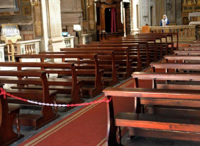 coronavirus maggi salute chiesa