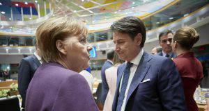 """Conte all'attacco di Merkel e Rutte: """"Italia lasciata sola in Europa"""" - Leggilo.org"""