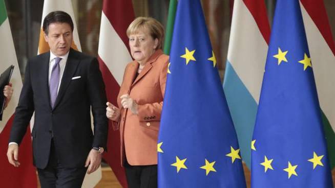 Coronavirus, l'Italia cerca l'intesa in Europa, mentre la Spagna va verso il Mes - Leggilo.org