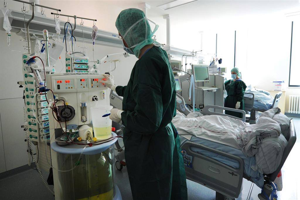 Coronavirus, altri organi colpiti oltre ai polmoni - Leggilo.org