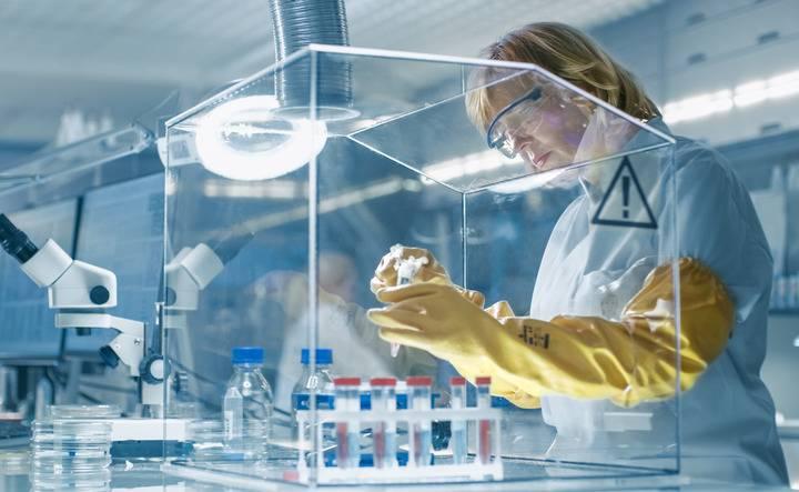 Coronavirus, primi test di un vaccino elaborato da Italia e Gran Bretagna - Leggilo.org