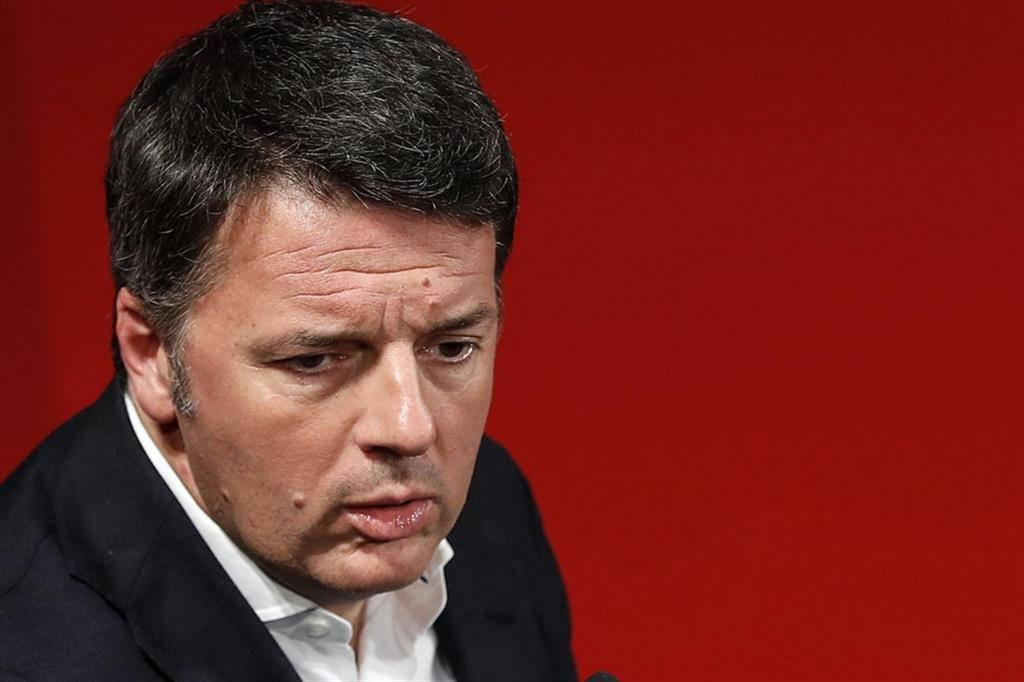 """Renzi attacca Conte: """"DPCM crea grave violazione e precedenti"""" - Leggilo.org"""