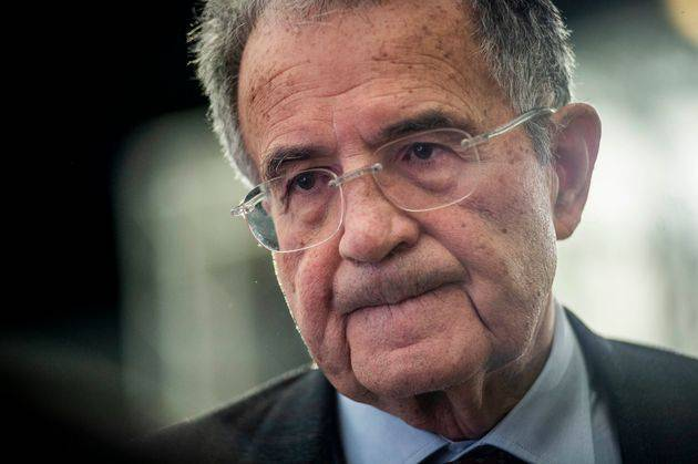 """Coronavirus, Prodi: """"Da Bruxelles più solidarietà, ma impossibile fare a meno dell'UE"""" - Leggilo.org"""