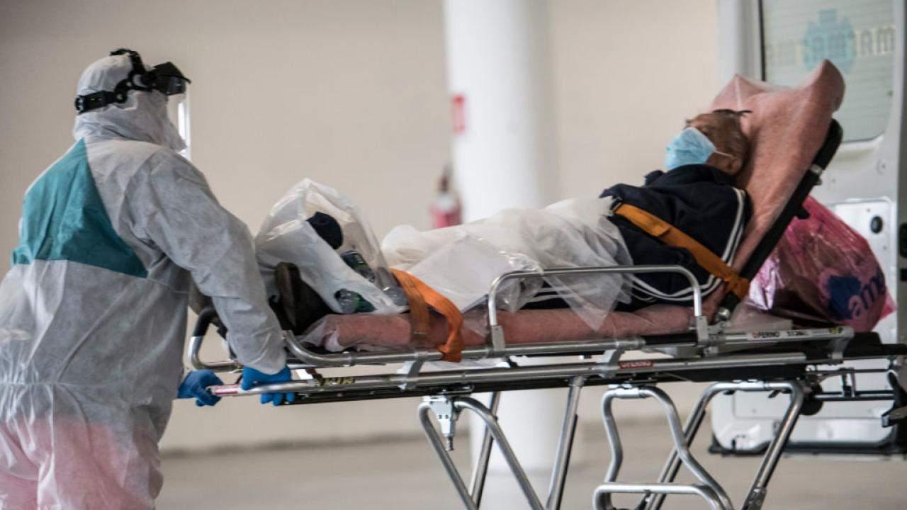 coronavirus svezia mortalità