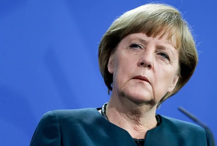 Angela Merkel Coronavirus Germania - Leggilo
