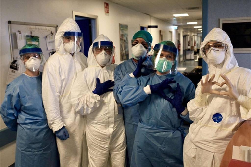 pd m5s bocciano aumento stipendi medici