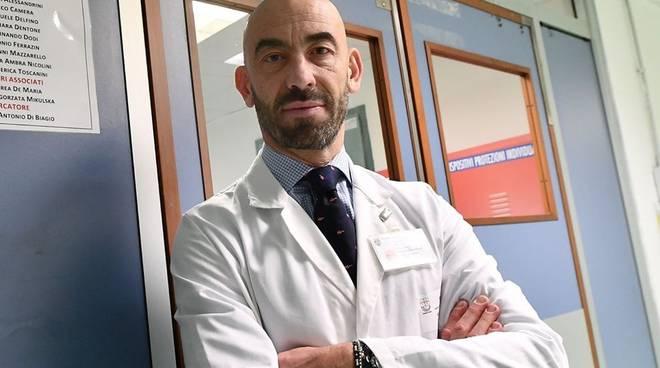 infettivologo bassetti Coronavirus - Leggilo