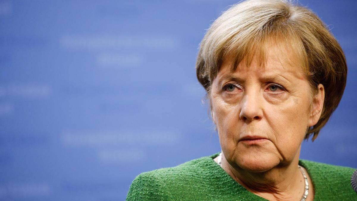 Merkel e la Germania - Leggilo.org