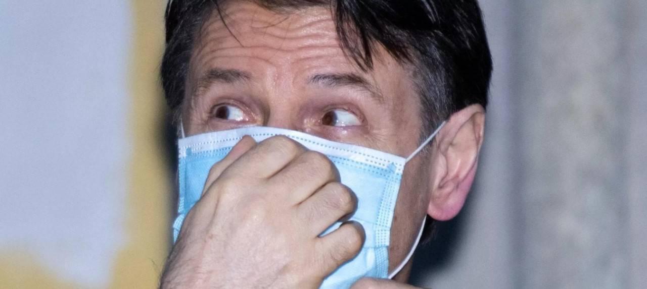 coronavirus delrio governo ascolti parlamento
