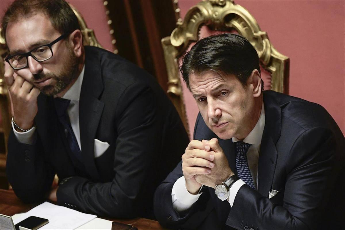 Bonafede: il 20 si vota la mozione di sfiducia. Approvato intanto il nuovo Decreto della Giustizia - Leggilo.org