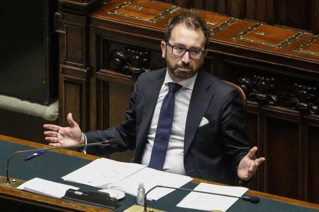 La mozione di sfiducia di Bonino al Ministro Bonafede agita il Governo: renziani tentatati dal voto - Leggilo.org