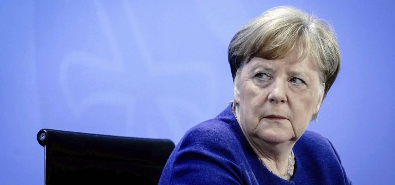 Angela Merkel e l'Italia - Leggilo.org