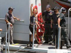 Arrivarono in Italia a bordo della Sea Watch guidata da Carola Rackete: tre uomini arrestati per essere dei torturatori di migranti in Libia - Leggilo.org