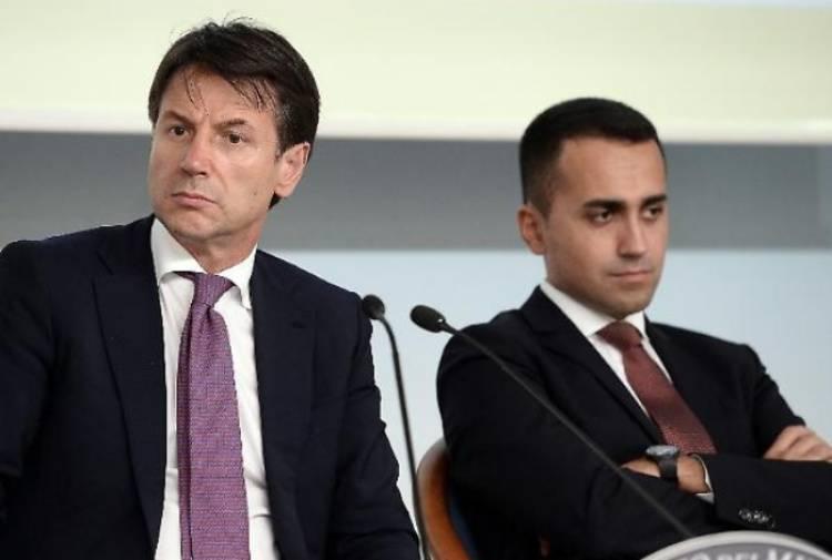 """Conte al PD: """"Sul Mes richiamo di far spaccare il Movimento 5 Stelle"""" - Leggilo.org"""