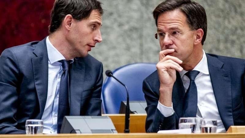 """Hoestra al Parlamento olandese: """"5 punti per accettare il Mes, ma più controlli sugli Stati"""" - Leggilo.org"""