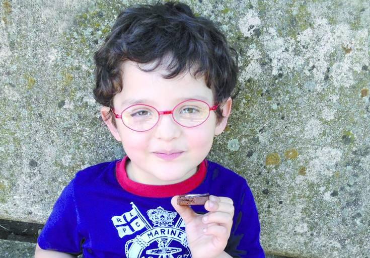 """Il piccolo Jacopo di 4 anni muore poche ore dopo il trasporto presso l'Ospedale Maggiore di Parma, genitori: """"Vogliamo la verità"""" - Leggilo.org"""