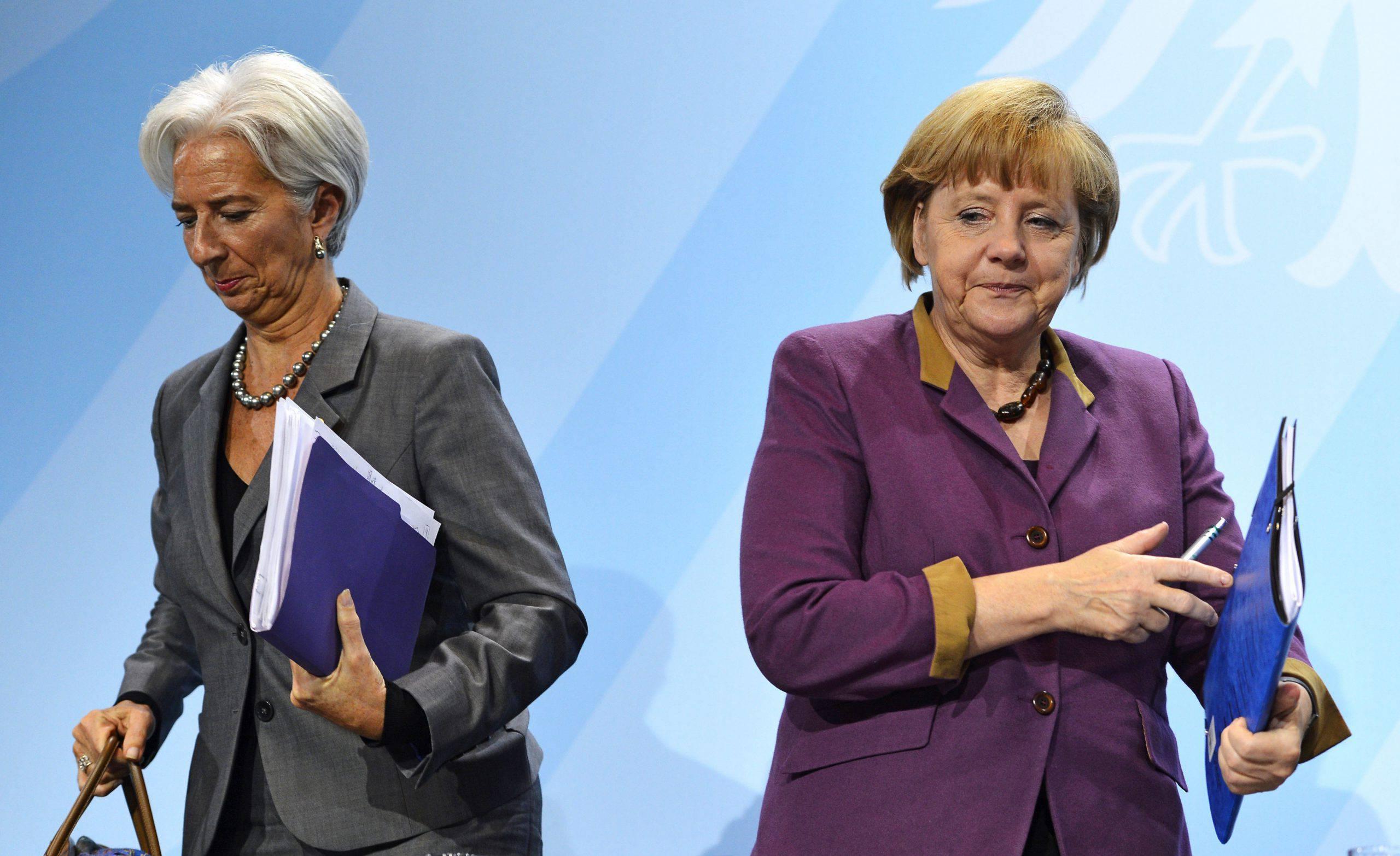 La Corte Costituzionale tedesca chiede chiarimenti alla BCE sul programma d'emergenza per la crisi - Leggilo.org