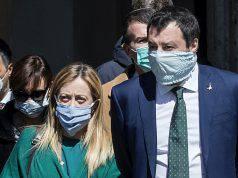Salvini e Meloni messi a dura prova dal piano Recovery Fund della Commissione Ue - Leggilo.org