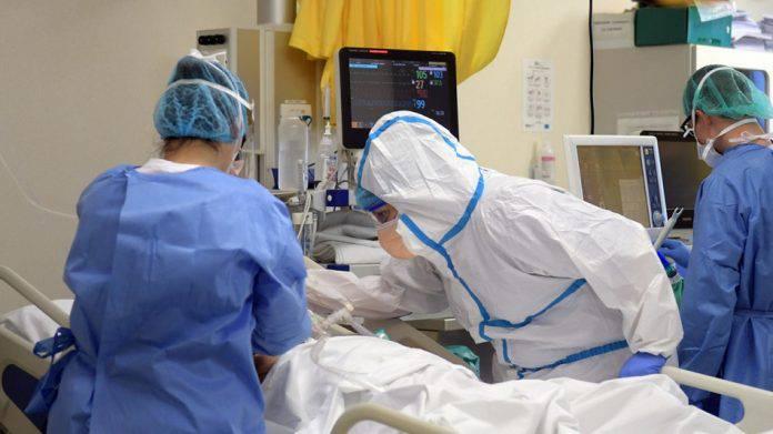 coronavirus premio fuffa governo infermieri