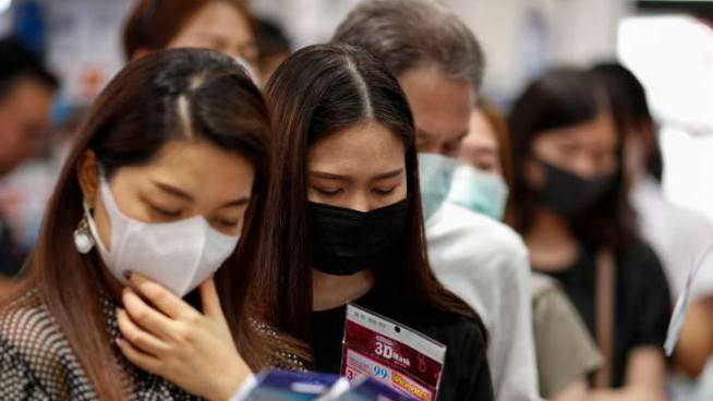 Epatite E, il nuovo virus che arriva da Hong Kong