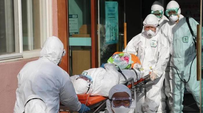 coronavirus gismondo contagi saliranno