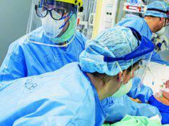 coronavirus ricciardi lombardia aspettare