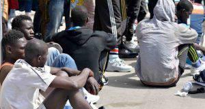 migranti sbarchi coronavirus - Leggilo