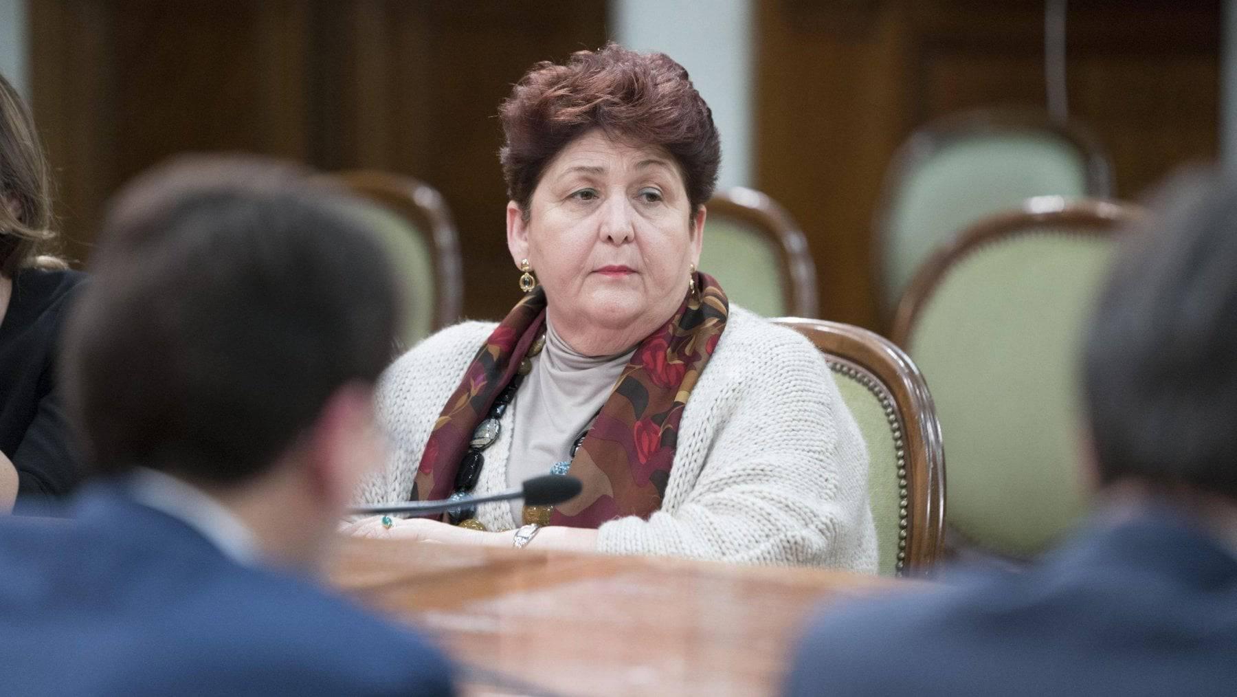 bellanova sanatoria migranti - Leggilo