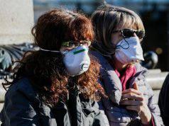 coronavirus infettività scompare dopo 11 giorni