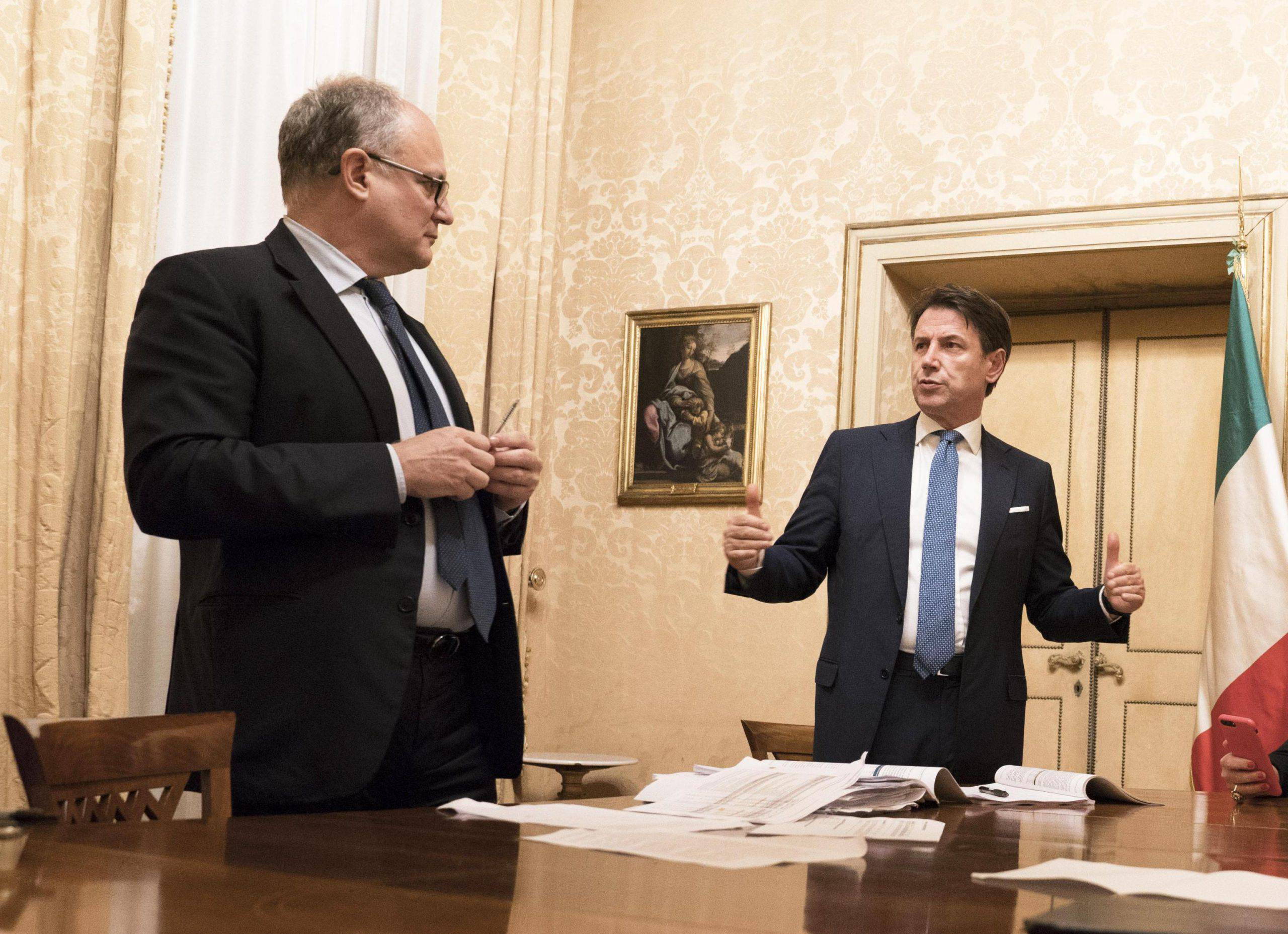 Tensione Pd-Conte sugli Stati Generali: il Premier prepara la sua lista - Leggilo.org
