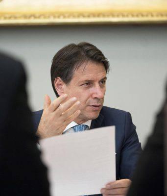 L'idea di Conte e Gualtieri: altri 20miliardi di euro di deficit - Leggilo.org