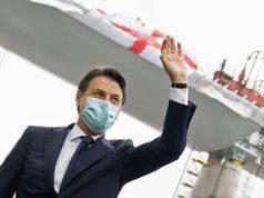 Conte esalta il modello Genova, ma serve un intervento strutturale sul Codice degli Appalti - Leggilo.org