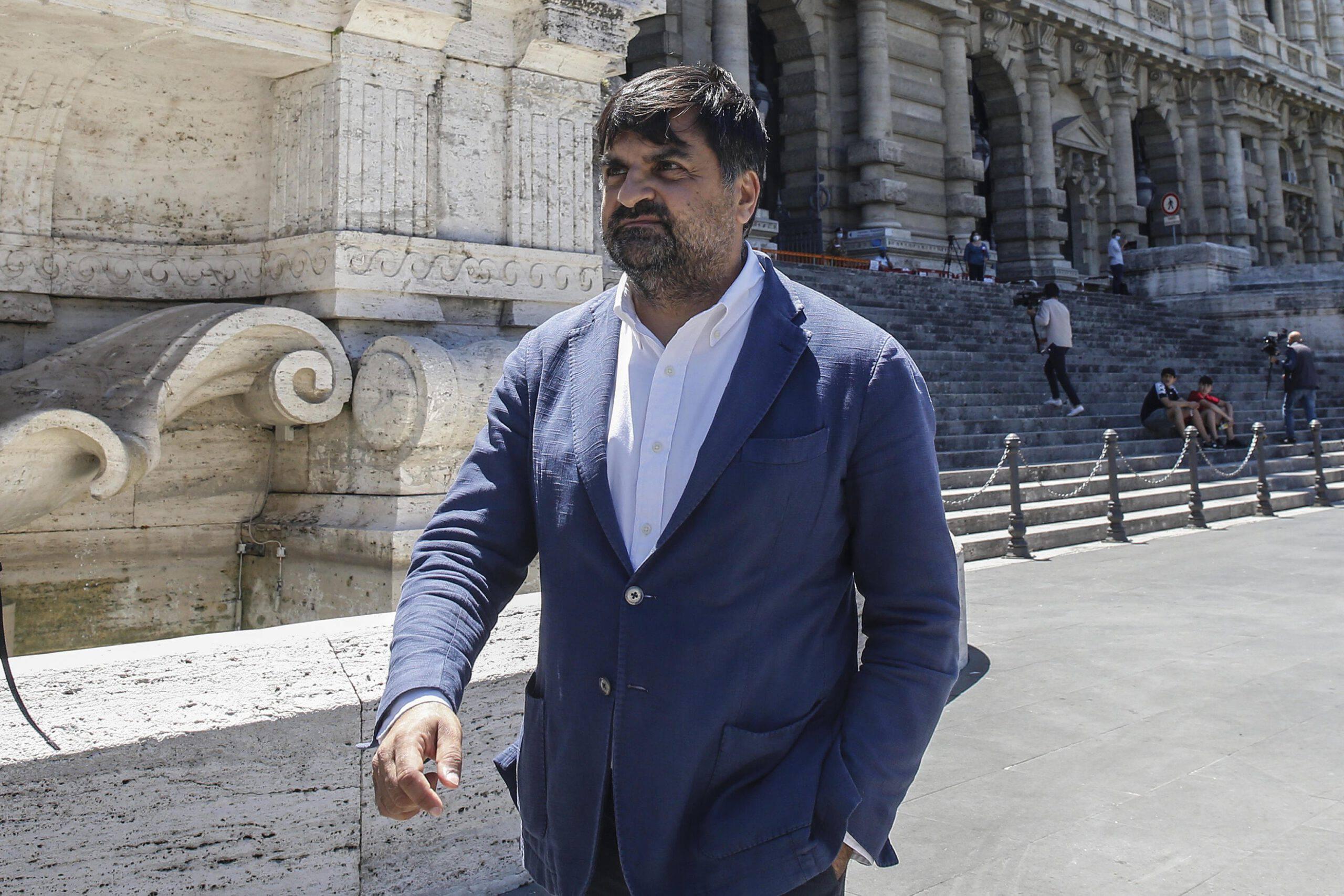 Caso nomine e Procure: chiesto processo disciplinare per Palamara e altri 9 magistrati - Leggilo.org