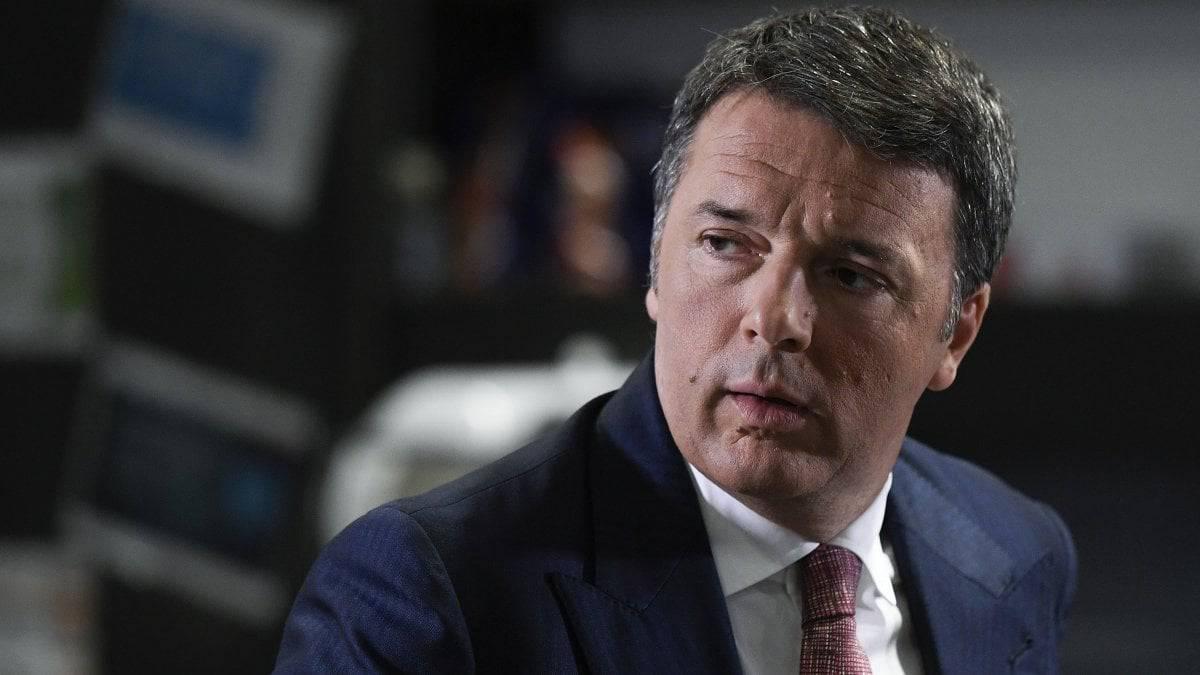 """Renzi punge il Governo: """"Oramai sono ad un bivio, Maggioranza nella palude"""" - Leggilo.org"""