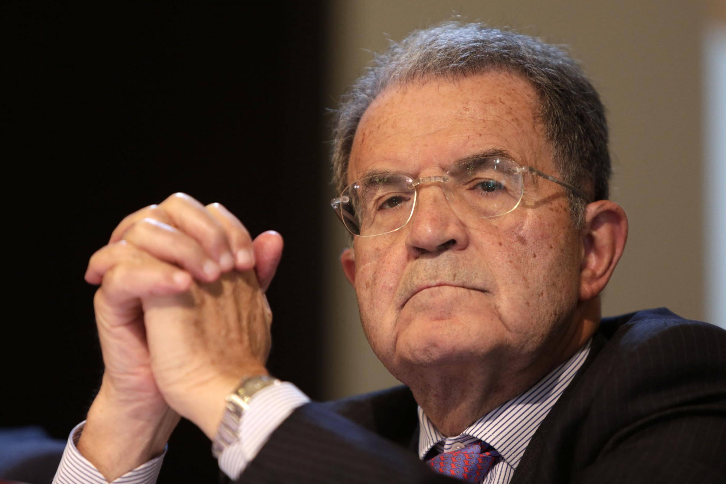 Prodi attacca Confindustria
