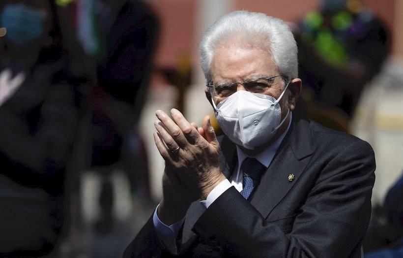 """Migranti, Mattarella all'Ue: """"Aumentare impegno di protezione e accoglienza"""" - Leggilo.org"""
